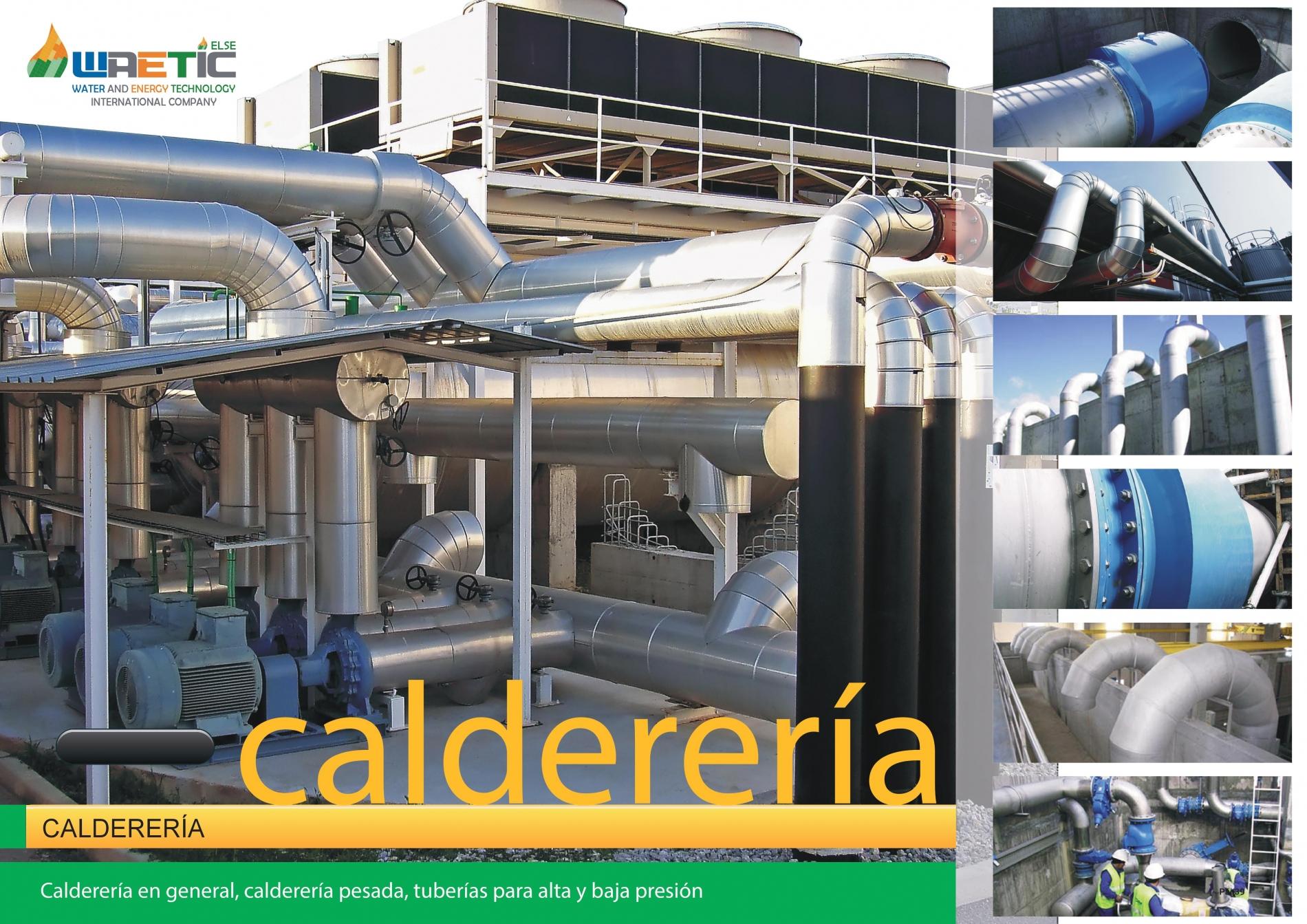 Caldereria